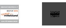Massnahmenmanagement Zertifizierung und DSGVO-Konformität