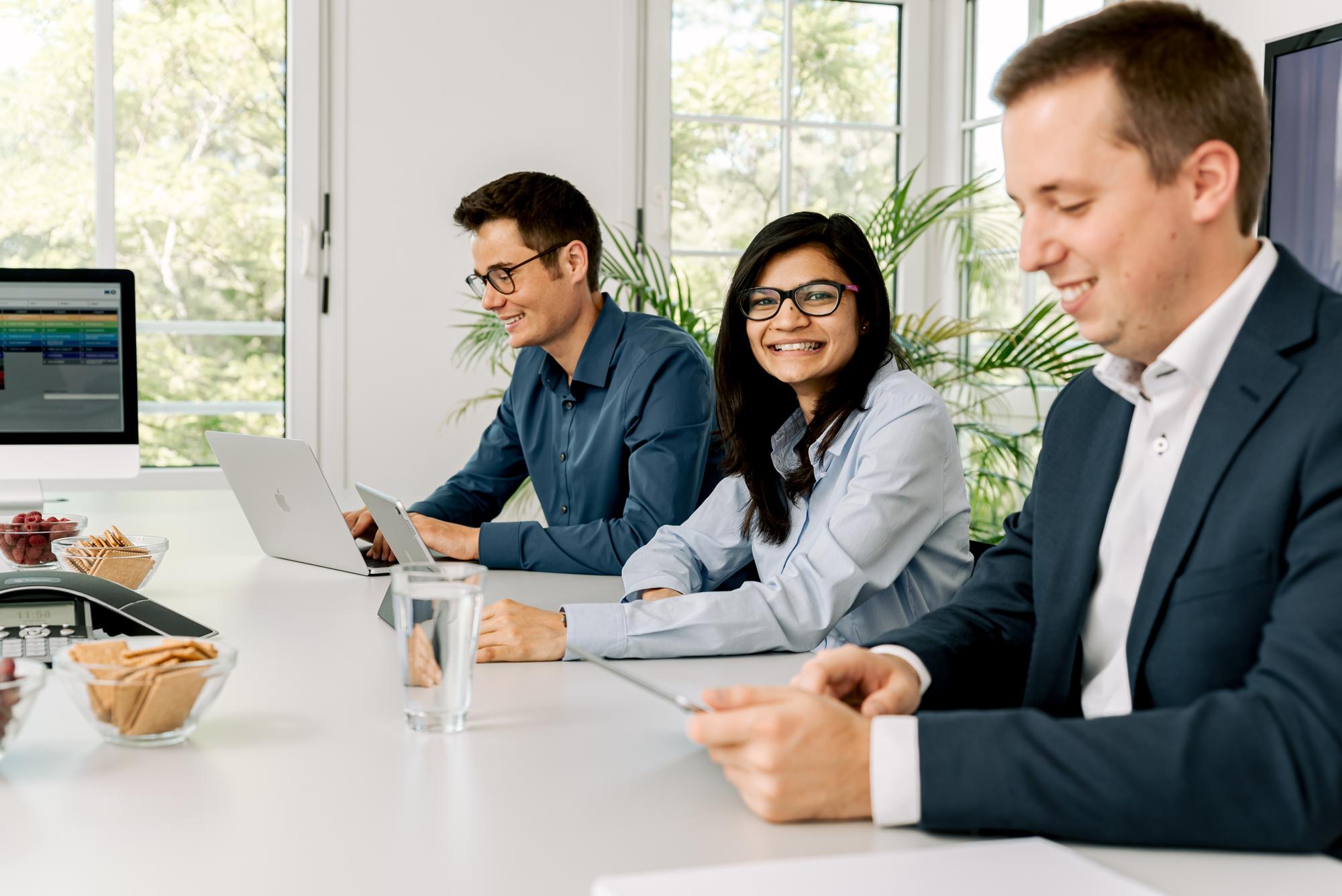 Career bei MSO – Job Openings