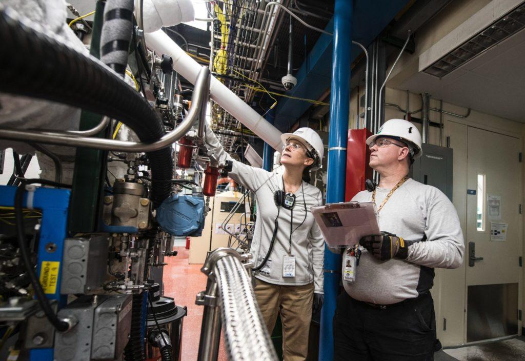 Durch Smart Production erhöht sich die Produktivität, gemessen an der Gesamtanlageneffektivität OEE (Overall Equipment Effectiveness) um bis zu 20 Prozent –innerhalb eines Jahres.